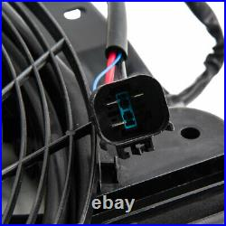 Radiateur Ventilateur de Refroidissement Assemblée for BMW X5 E53 64546921381