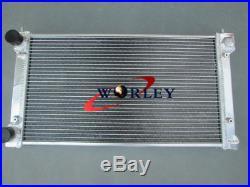 Radiateur & Ventilateurs VW Golf MK1 MK2 GTI Scirocco 1.6 1.8 8V MT
