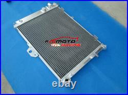 Radiateur aluminium pour Saab 9000 2.3 Turbo NIB 1991-1998 97 96