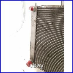 Radiateur d'eau occasion RENAULT MODUS 1.5 DCI FAP réf. 8200688390 601258698