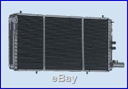 Radiateur d eau pour CITROEN BX 1.9 Gti 16 V de 88 a 93
