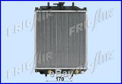 Radiateur d eau pour DAIHATSU YRV 1.0 de 01 a