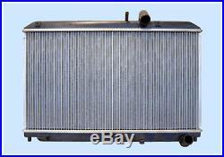 Radiateur d eau pour MAZDA RX-8 1.3 Wankel de 03 a