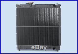 Radiateur d eau pour SUZUKI Vitara 1.6 8V de 88 a 98