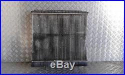 Radiateur d'eau refroidissement LAND ROVER RANGE II (2) 2.5D Réf PCC108460