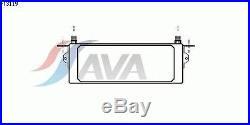 Radiateur d`huile FIAT UNO (146A/E) 1.3 Turbo i. E