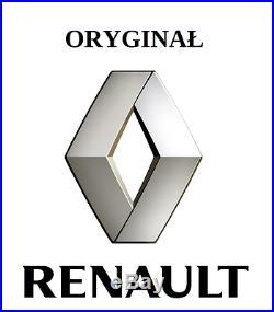 Radiateur d'huile Scenic II III Laguna II 7700114040 d'Origine Renault