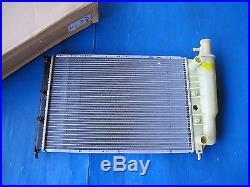 Radiateur de refroidissement Chausson pour Renault R21 1.7 et 1.7i Essence