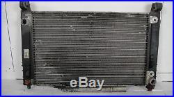Radiateur de refroidissement Mercedes A W169, B W245 A1695001304
