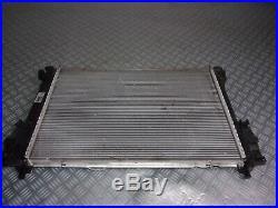 Radiateur de refroidissement Mercedes classe E W212, CLS W218, GLK A0995002603