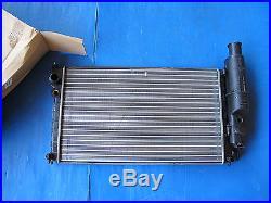 Radiateur de refroidissement Valeo pour Peugeot 405 1.7D et 1.9D Diesel