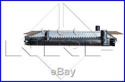 Radiateur de refroidissement moteur pour suzuki samurai sj410 413