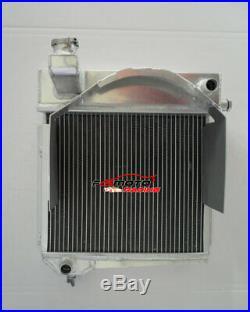 Radiateur en alliage d'aluminium Austin Healey Sprite Bugeye / MG Midget -67