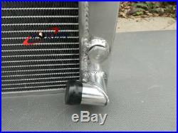 Radiateur en alliage d'aluminium pour Peugeot 205 GTI 1.6L & 1.9L 1984-1994
