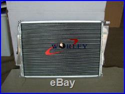 Radiateur en aluminium BMW E46 M3 330D 328Ci 323Ci 320 Ci 318 i Manuel 99-07