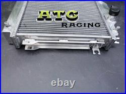 Radiateur en aluminium pour 1990-1997 Mazda Miata MX5 1.6L 1.8L 96 95 94 93 92