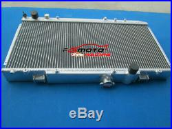 Radiateur en aluminium pour Toyota Celica GT4 ST185 3S-GTE ALL-TRAC 89-93