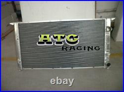Radiateur en aluminium pour Volkswagen VW Golf MK3 GTI VR6 94 95 1994-1998