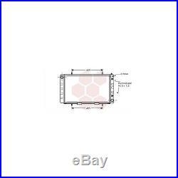 Radiateur moteur pour Land-Rover Defender de 1990 à 1994 version 90 /