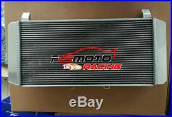 Radiateur pour Lotus Esprit S3 Series 3 Type 912/910/910S 2.2 Turbo 1980-1987 MT