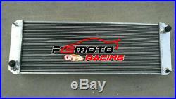 Radiateur pour Lotus Esprit S4 Series 4 SE S4s V8 GT GT3 Sport 1988-2004 manual