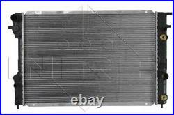 Radiateur pour Opel Omega B 3.2 V6 2001-2003