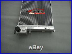 Radiateur pour Peugeot 106 GTI Rallye / Citroen Saxo / VTR 1996-2001 97 98 99 00