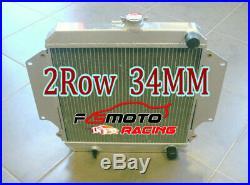 Radiateur pour Suzuki Santana Sierra Jimny II Samurai JA51 SJ413/410 G13 1981-96
