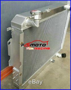 Radiateur pour Toyota Land Cruiser 60 Series HJ60 HJ61 HJ62 1980-1990 4.0 Turbo