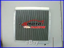 Radiateur pour Toyota Land Cruiser BJ40 BJ42 1974-1984 3.0/3.2/3.4L LandCruiser