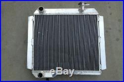 Radiateur refroidissement Aluminium Toyota Land Cruiser BJ42 BJ45 BJ46