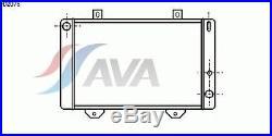 Radiateur, refroidissement du moteur FORD TRANSIT Autobus/Autocar (V) 2.4 D