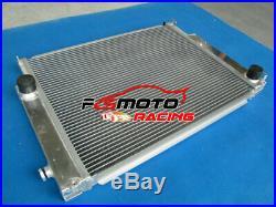 Radiateur ventilateur Pour BMW 3 série E36 M3 Z3 325TD S50 S52 M50 M52 1992-1999