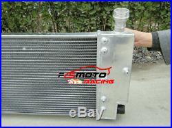 Radiateur ventilateur Pour Peugeot 106 GTI Rallye S16 Citroen VIS VTR 16V 96-01