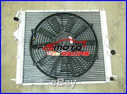 Radiateur ventilateur Pour Renault Lutecia Clio I 16S Williams 1.8/2.0L 16V F7R