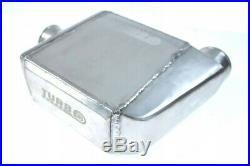 Refroidi Par Eau Intercooler Turboworks M-5692 250x220x115 3,5 1x90deg 1x0deg