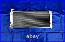 Refroidisseur D'Eau Aluminium VW Corrado G60 Radiateur Aluminium Passat Golf 2