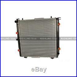 Refroidisseur D'Eau Radiateur de Mercedes G W463 W461 A4635000200 A4635000400