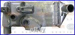 Refroidisseur Huile Ralentisseur Daf Xf95 Cf85 Eo 1643669 / 1840389 Neuf