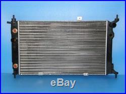 Refroidisseur d'EAU BMW 8 (E31) 850 CSi / I, Ci automatique