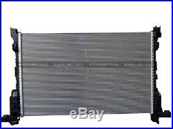 Refroidisseur d'eau Radiateur de RENAULT TRAFIC III 14-16 DCI 214103569R