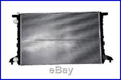 Refroidisseur de D'Eau Radiateur Audi A4 B9 A5 15-18 8W0121251AK 8W0121251L/26MM
