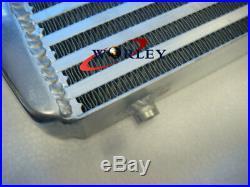 Refroidisseur intermédiaire de montage avant 600 x 300 x 76 mm universel