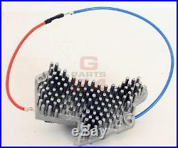 Régleur du Ventilateur INTÉRIEUR CHRYSLER CROSSFIRE 3.2 & SRT-6 à partir de