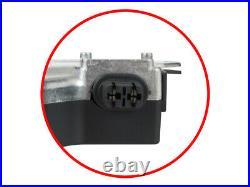 Regulateur Chauffage Ventilateur 13123053 Pour Opel Vectra C Signum Saab 9-3 II