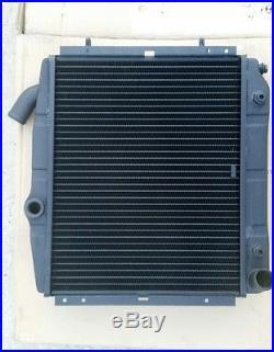 Accessoires de refroidissement refroidisseur - Radiateur en anglais ...