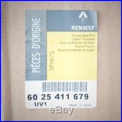 Renault Avantime radiateur refroidissement neuf et origine 6025411679