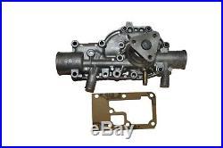 SASIC Pompe à l'EAU RENAULT 16/R16 TL TA TS TX & RENAULT 12 R12 1.6 Gordini