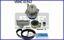 SKF Kit de distribution avec pompe à eau Pour VOLKSWAGEN GOLF PASSAT VKMC 01942