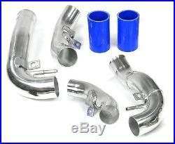 Saugrohr-Satz Audi S4 + RS4 B5 Verbindungsrohr Ladeluftkühler Turbolader